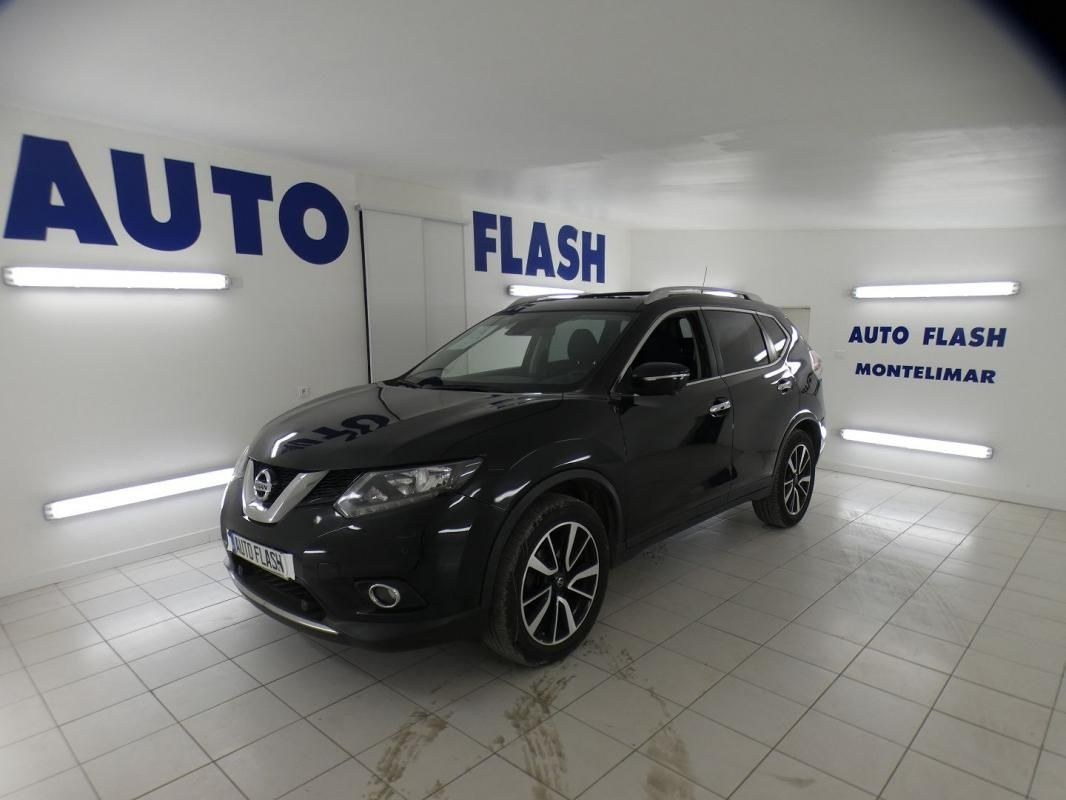 Nissan X-Trail 1.6 DCI 130CH CONNECT EDITION ALL-MODE 4X4-I
