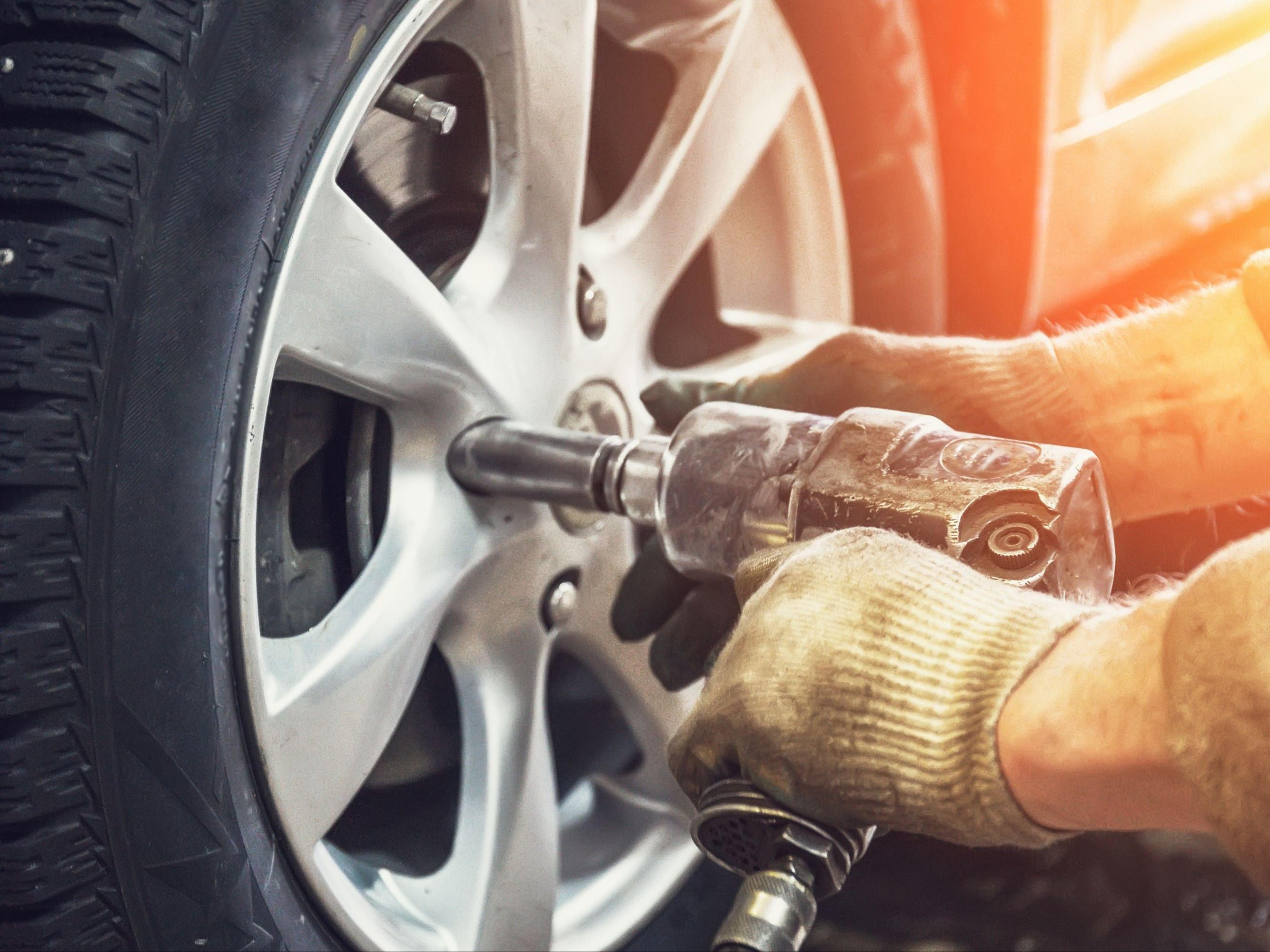 Entretien auto et réparations mécaniques