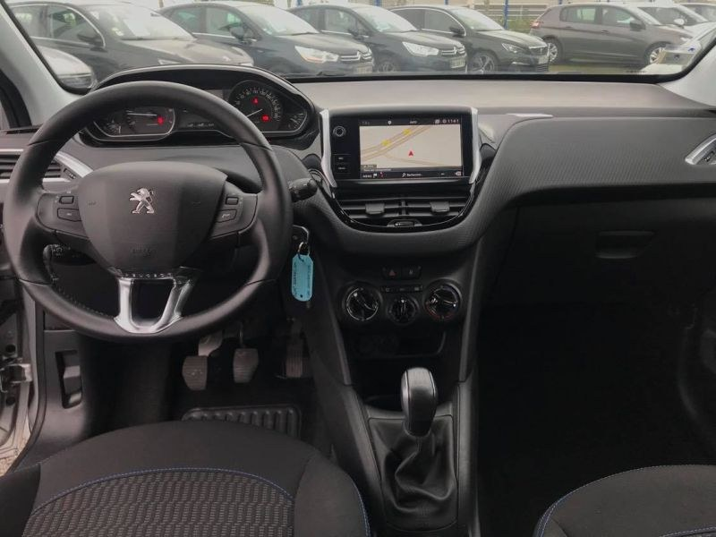 Occasion Peugeot 208 ST CONTEST 14280