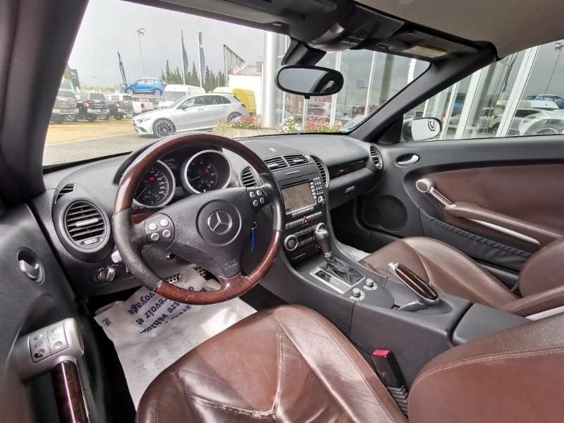 Mercedes Classe SLK 280 7GTro