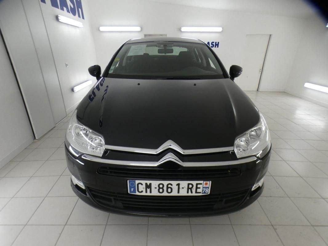 Citroën C5 1.6 HDI115 FAP ATTRACTION