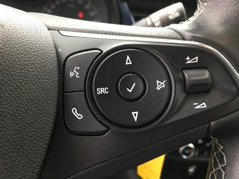 Opel Crossland X 1.2 Turbo 110ch Design 120 ans Euro 6d-T