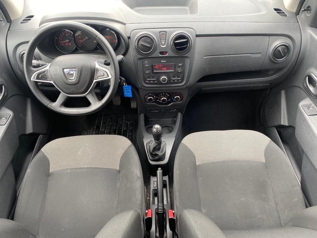 Dacia Lodgy 1.5 DCI 90 CV 7 PLACES BLUETOOTH
