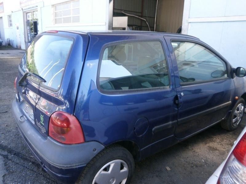 Occasion Renault Twingo ARPAJON SUR CERE 15130