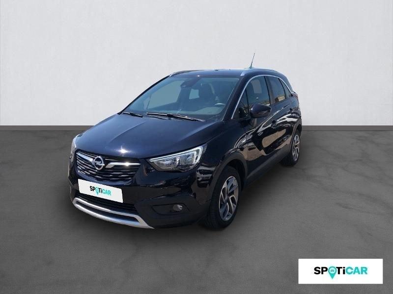Opel Crossland X 1.5 D 120ch Innovation Business BVA Euro 6d-T