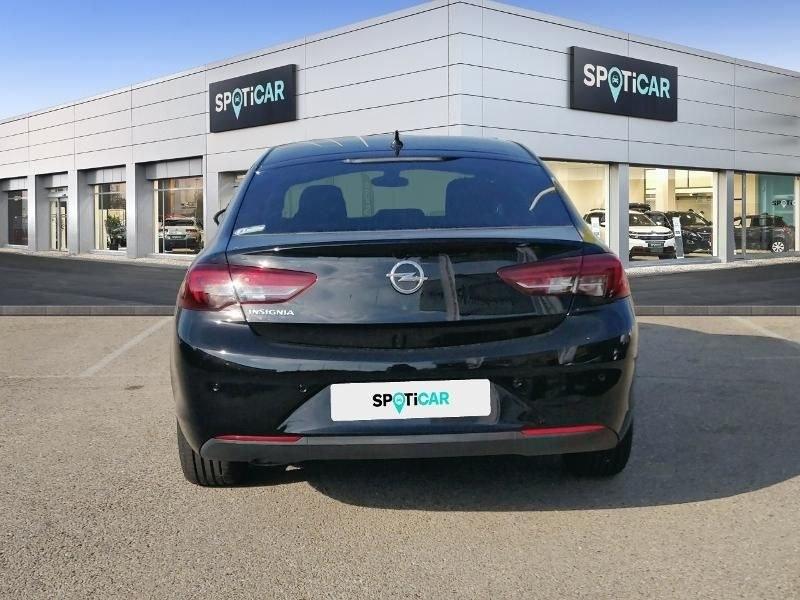 Opel Insignia Grand Sport 1.6 D 136ch Elegance Business BVA Euro6dT 121g