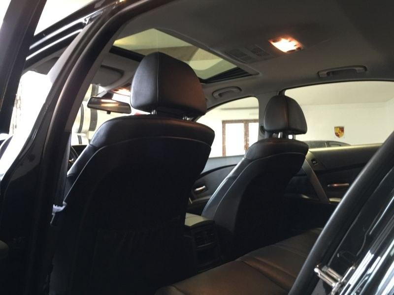 Occasion BMW Série 5 NANTEUIL LES MEAUX 77100
