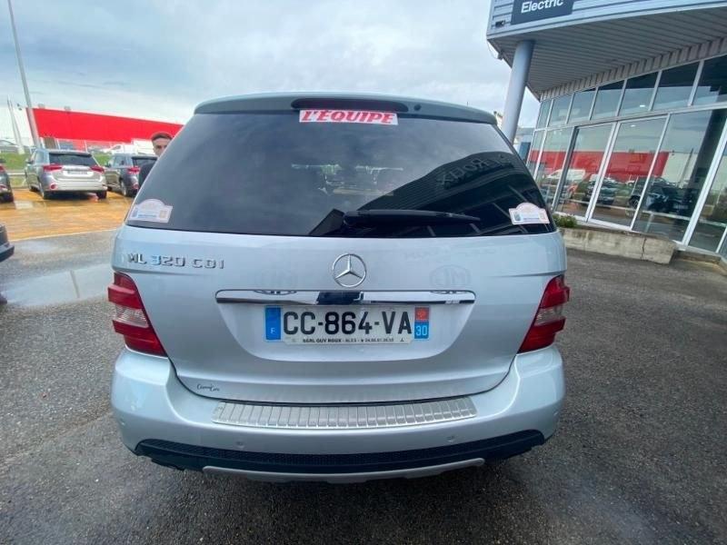 Mercedes Classe ML 320 CDI