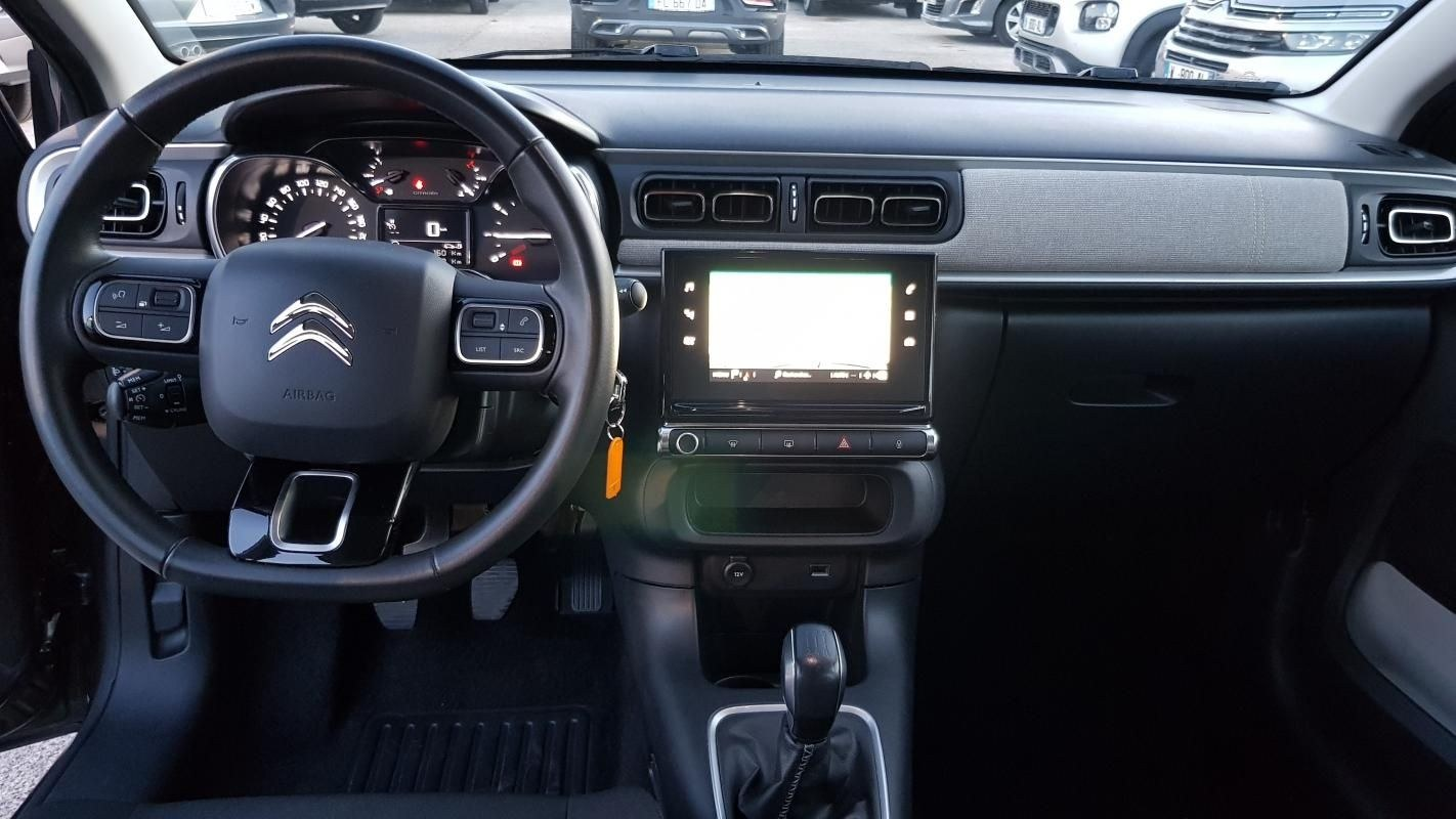 Citroën C3 1.2 PURETECH 12V - 82 S&S SHINE