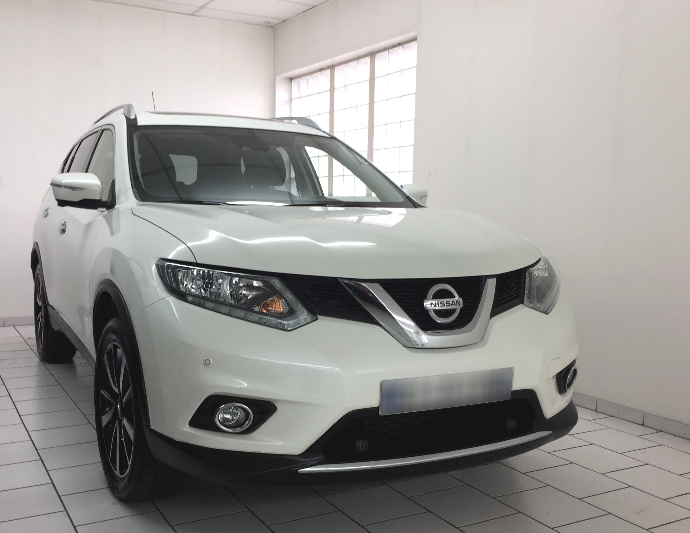 Occasion Nissan X-Trail BETHUNE 62400