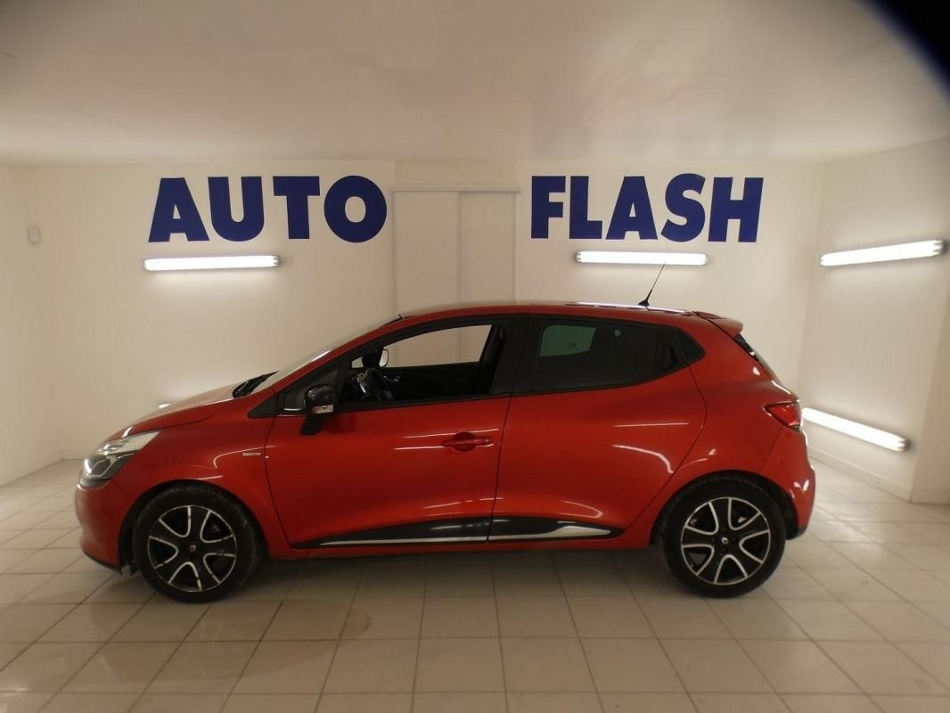 Renault Clio IV 0.9 TCE 90CH ENERGY LIMITED ECO²