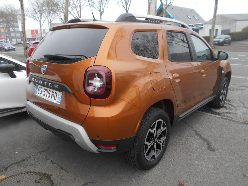 Occasion Dacia Duster ANGERS 49100