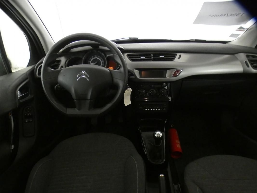 Citroën C3 BLUEHDI 75 CONFORT