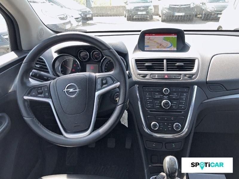 Opel Mokka 1.6 CDTI 136ch Color Edition ecoFLEX Start&Stop 4x2