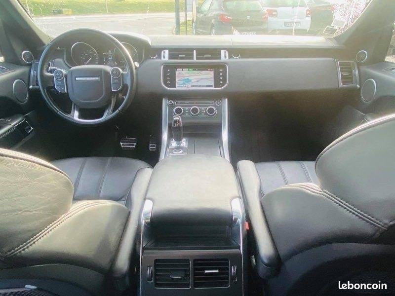 Land Rover Range Rover Sport HSE 4.4 SDV8 340cv BVA8