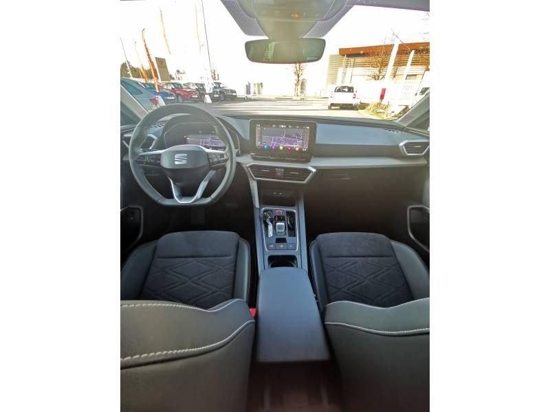 Seat Leon SPORTSTOURER 1.5 eTSI 150 DSG7 Xcellence