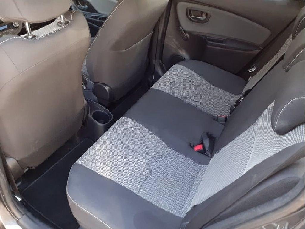 Toyota Yaris Hybride 100h Dynamic 75cv