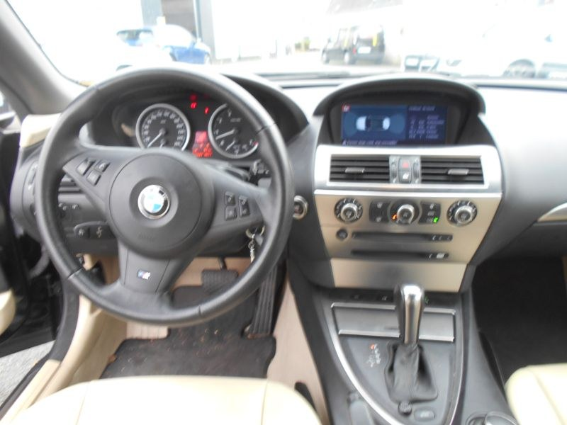 Occasion BMW Série 6 ANGERS 49100