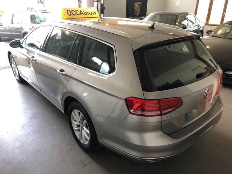 Occasion Volkswagen Passat SW NANTEUIL LES MEAUX 77100
