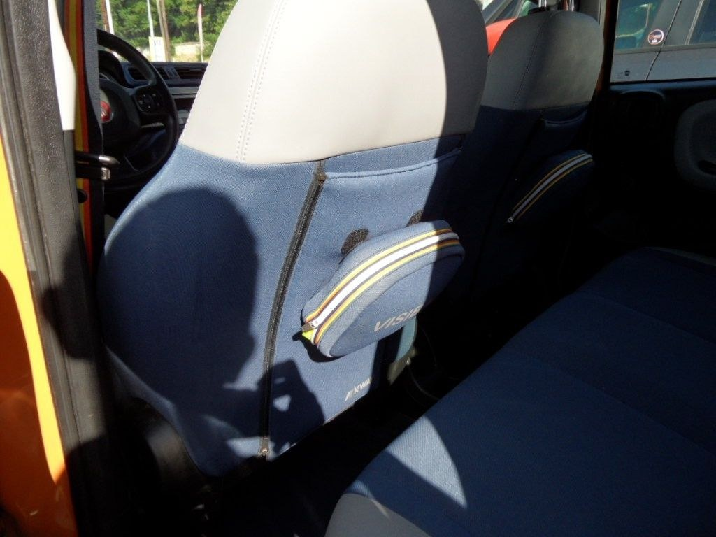 Fiat Panda 12 K-WAY 69 CV série limiée