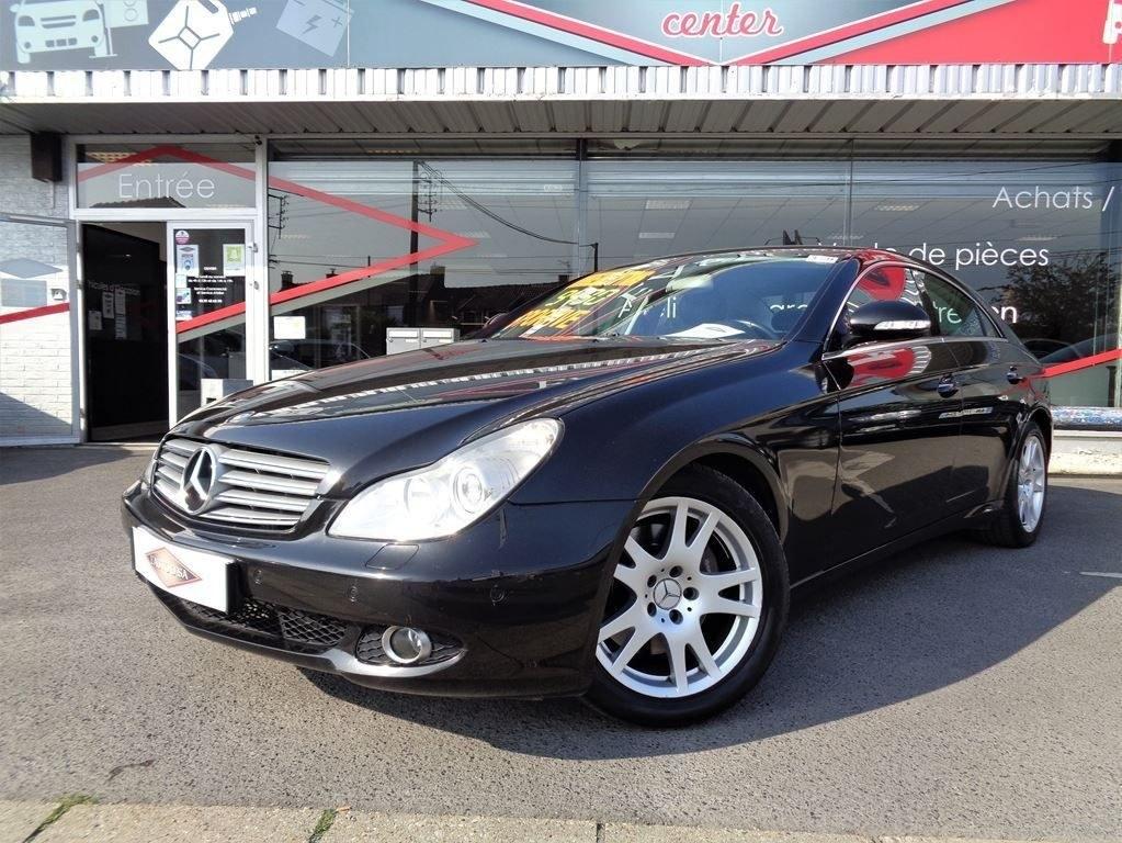 Mercedes Classe CLS 350 3.5 I 272 CV BVA