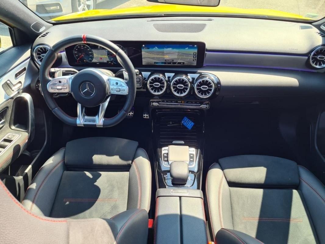 Mercedes A35 AMG 4MATIC BVA 306 CV