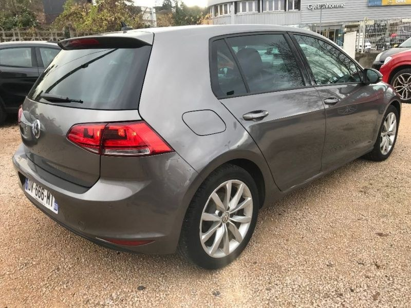 Occasion Volkswagen Golf ST JUST ST RAMBERT 42170
