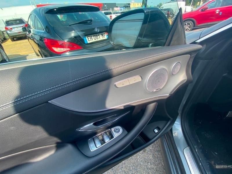 Mercedes Classe E Coupe 220 d 194ch Sportline 4Matic 9G-Tronic Euro6d-T