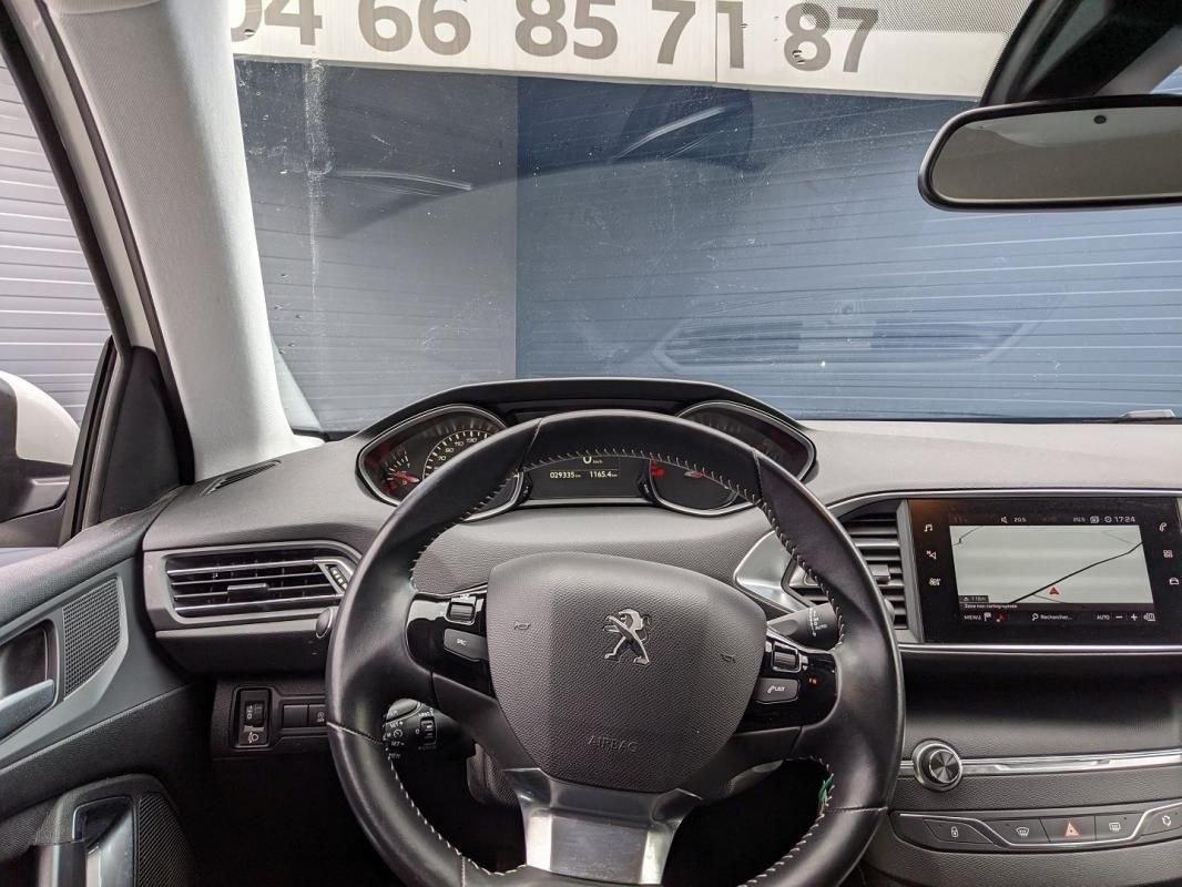 Peugeot 308 1.5 BLUEHDI 100CH E6.C S&S ACTIVE BUSINESS