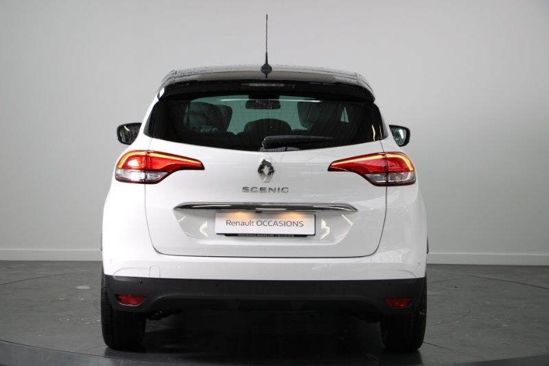 Occasion Renault Scenic ANGERS 49100