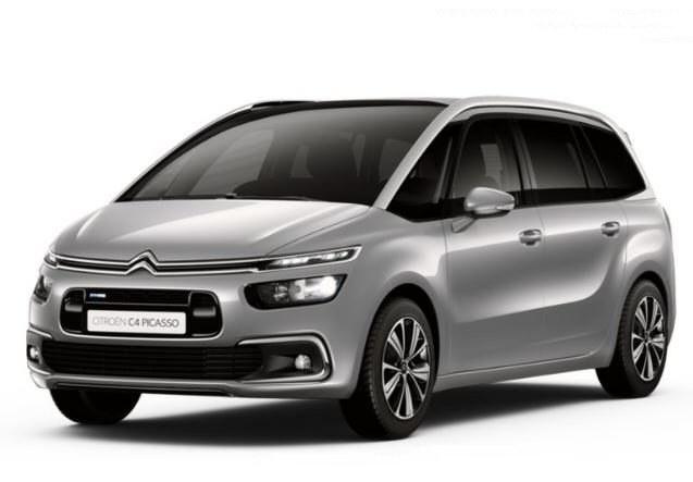 Mandataire Auto Beauvais Picardie Citroën Grand C4 Picasso Feel