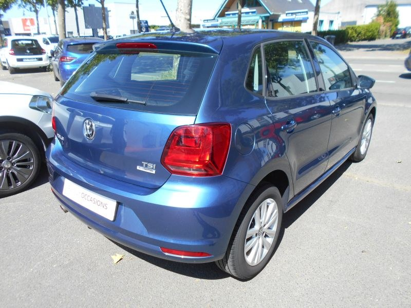 Occasion Volkswagen Polo ANGERS 49100