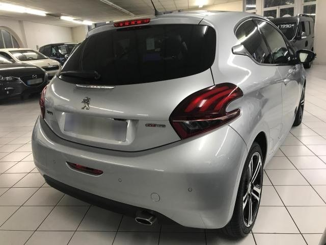 Occasion Peugeot 208 BETHUNE 62400