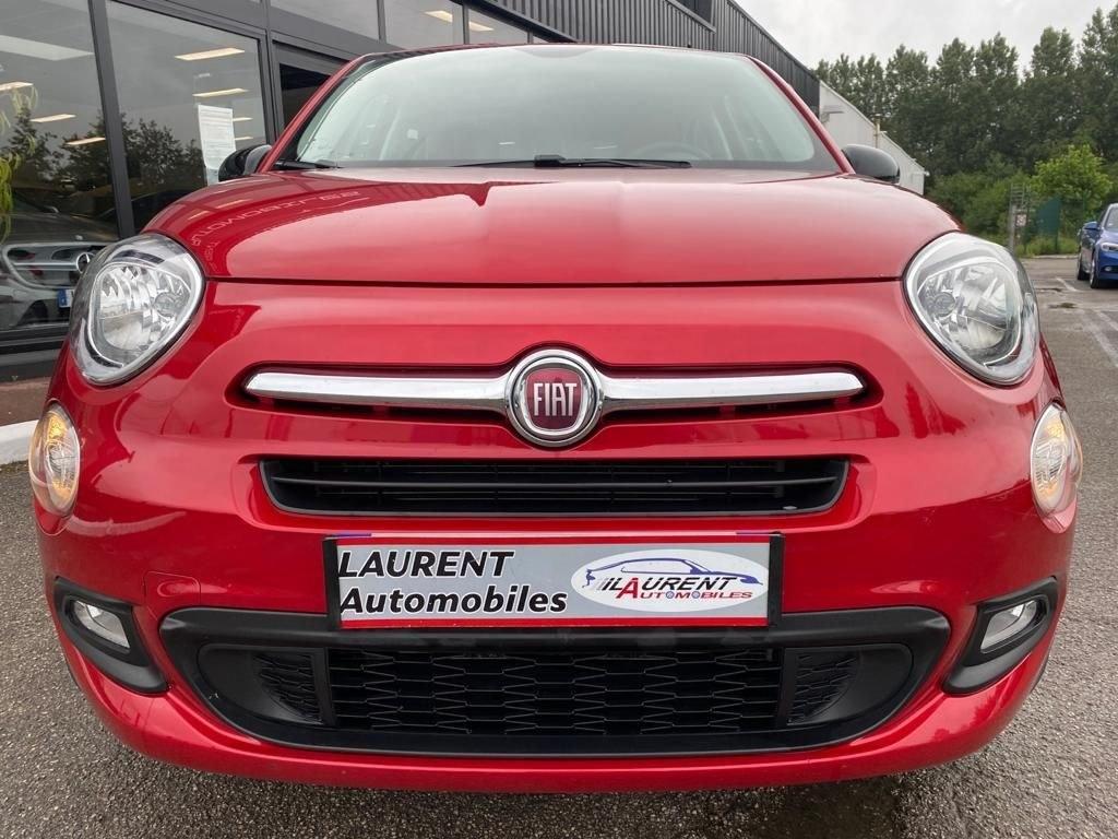 Fiat 500X 1.6 110CV BLUETOOTH