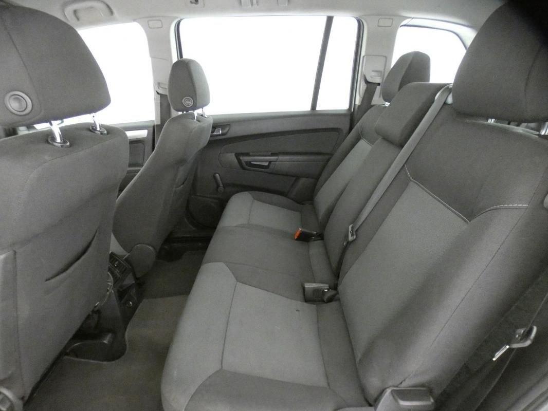 Opel Zafira 1.9 CDTI100 FAP ENJOY