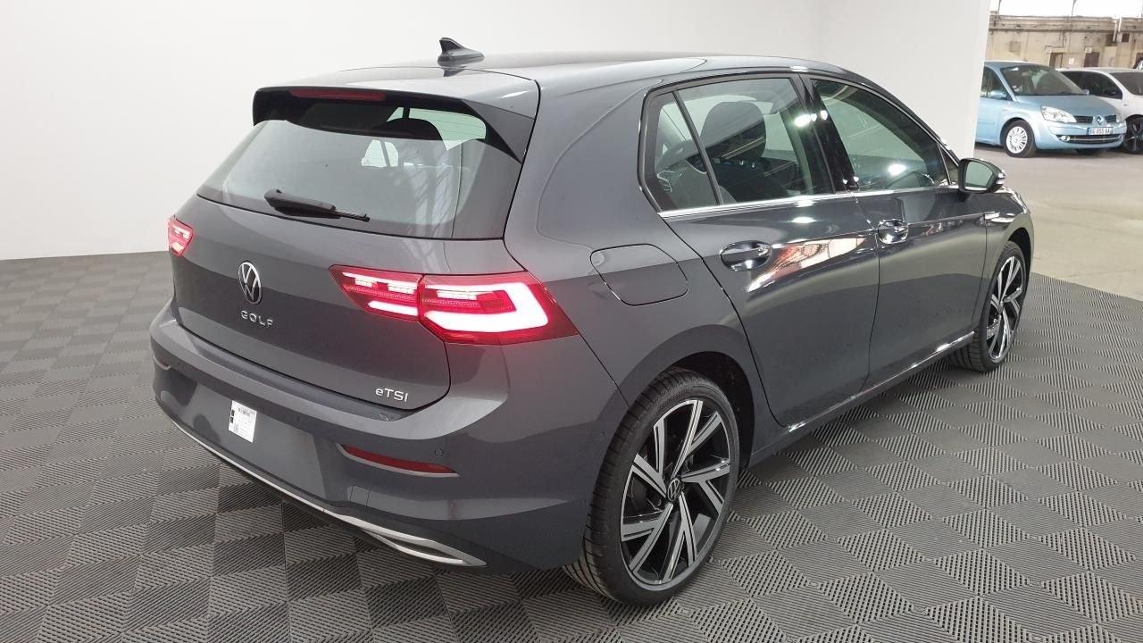 Mandataire auto Haut De France Volkswagen Golf Rline 2.0 Tdi 150cv Dsg Import-Autos Beauvais 52