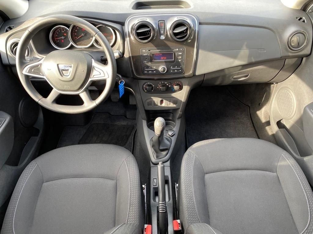 Dacia Logan MCV 1.0 75 CV BLUETOOTH (laurent auto)