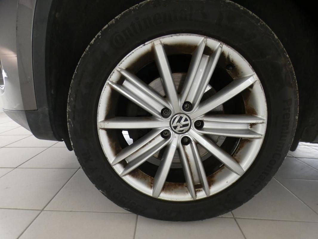 Volkswagen Tiguan 1.4 TSI 150CH CONFORTLINE