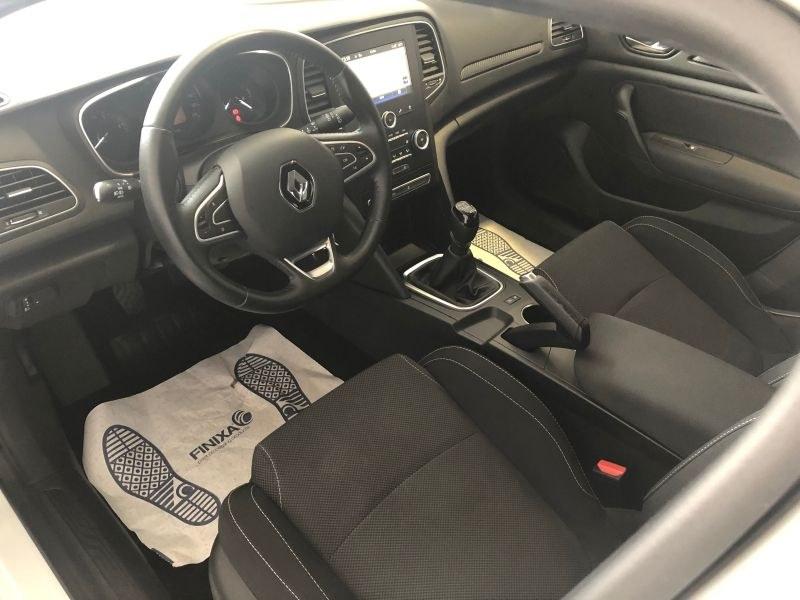 Occasion Renault Mégane NANTEUIL LES MEAUX 77100