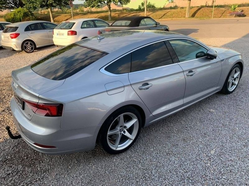 Audi A5 2.0 TDI 150CV