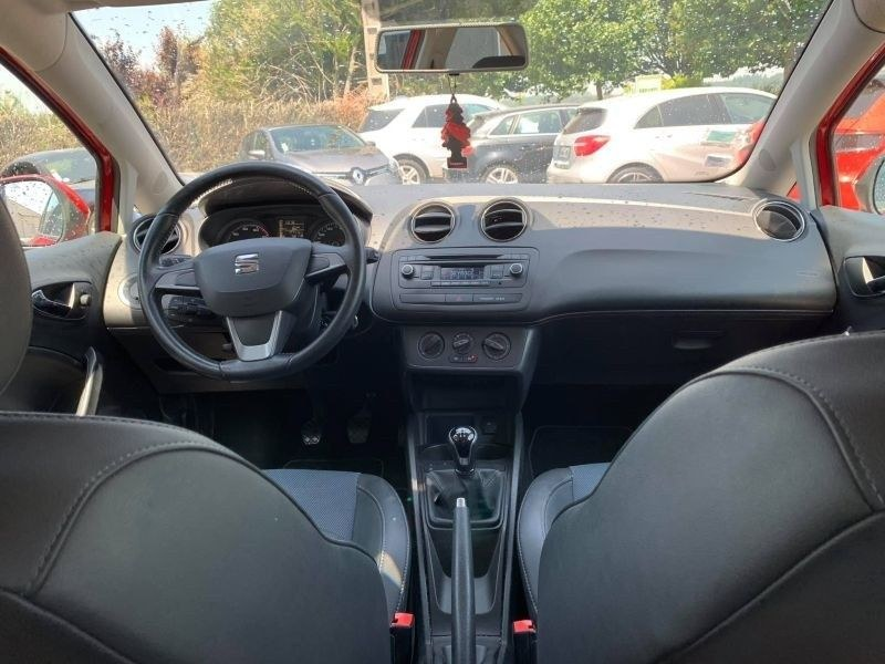 Seat Ibiza 1.2 75CV ITECH