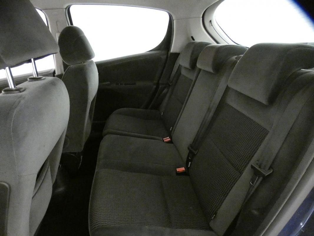 Peugeot 207 1.6 HDI110 EXECUTIVE PACK 5P