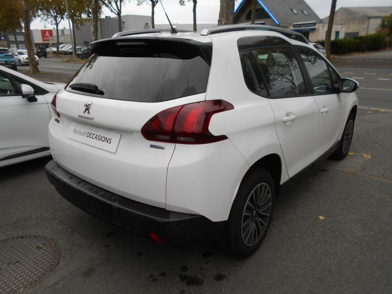Occasion Peugeot 2008 ANGERS 49100