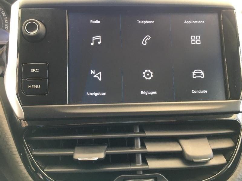 Peugeot 208 1.5 BlueHDi 100ch E6.c Signature 5p