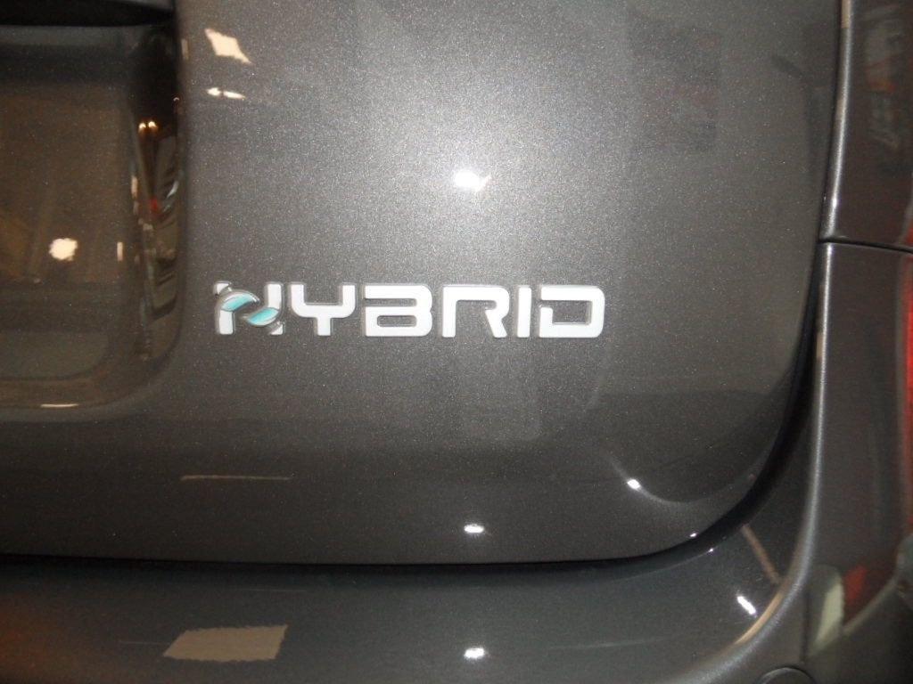 Fiat Panda NOUVELLE version hybride sport 70 cv neuve