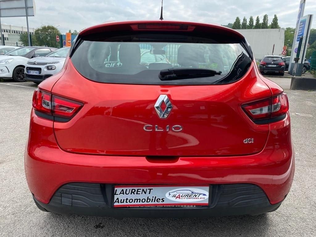 Renault Clio IV 1.5 DCI 75 CV BLUETOOTH