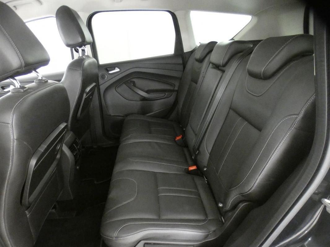 Ford Kuga 2.0 TDCI 140CH FAP TREND 4X2