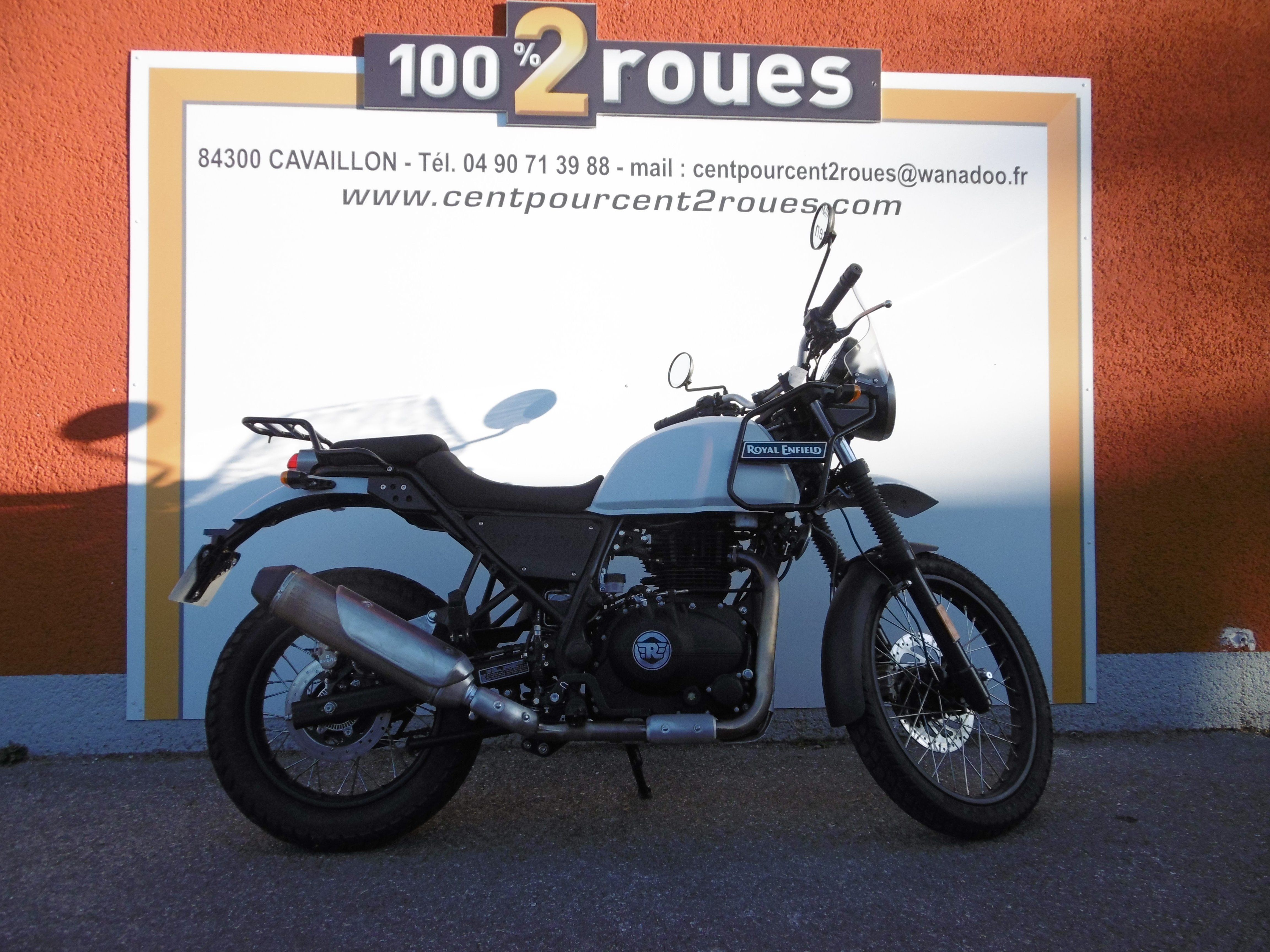 royal enfield 410 vaucluse