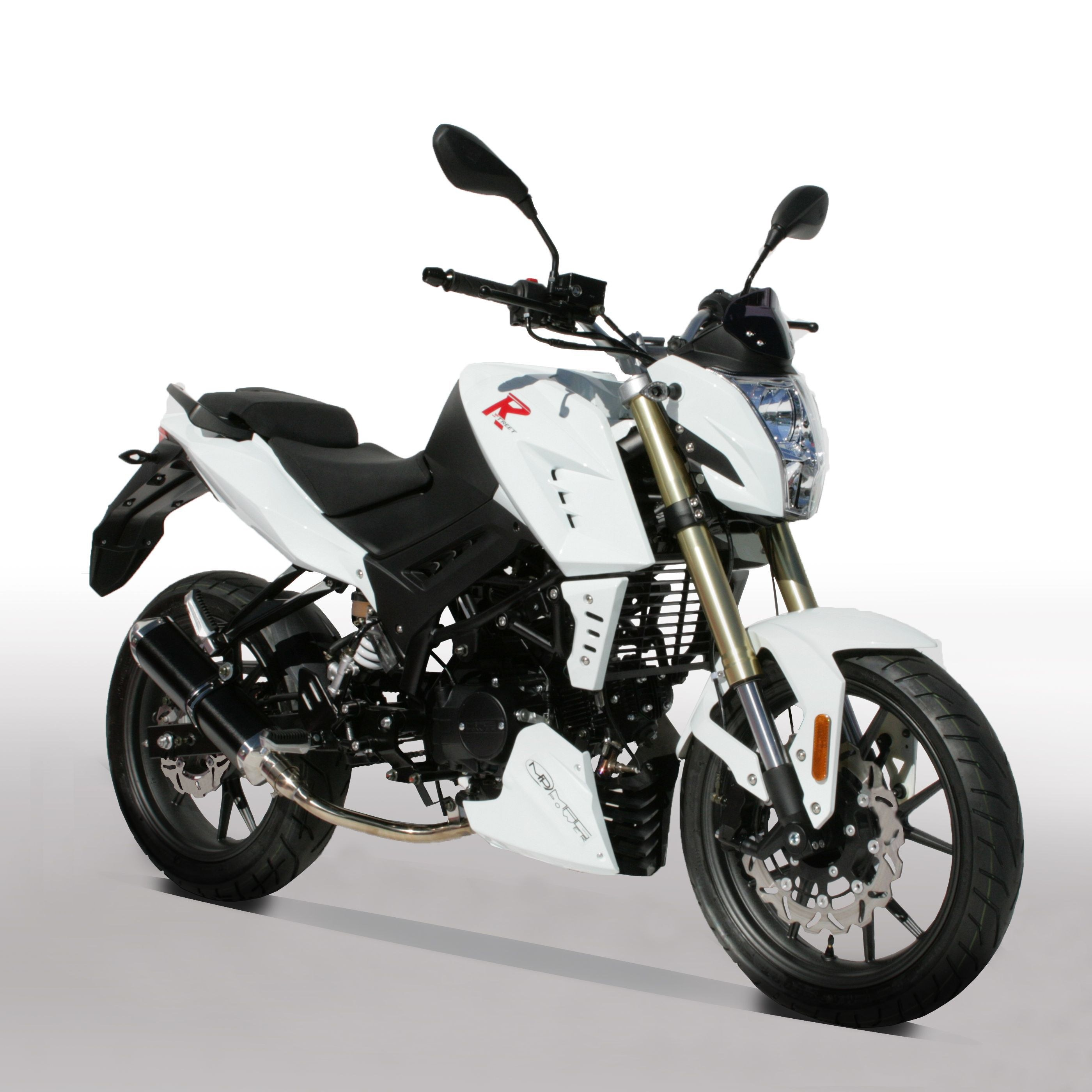 MAG POWER R-STREET 50CC
