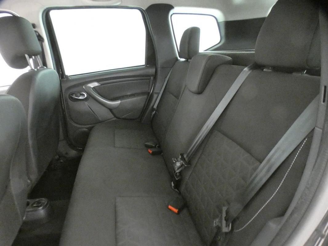 Dacia Duster 1.2 TCE 125CH PRESTIGE 4X2